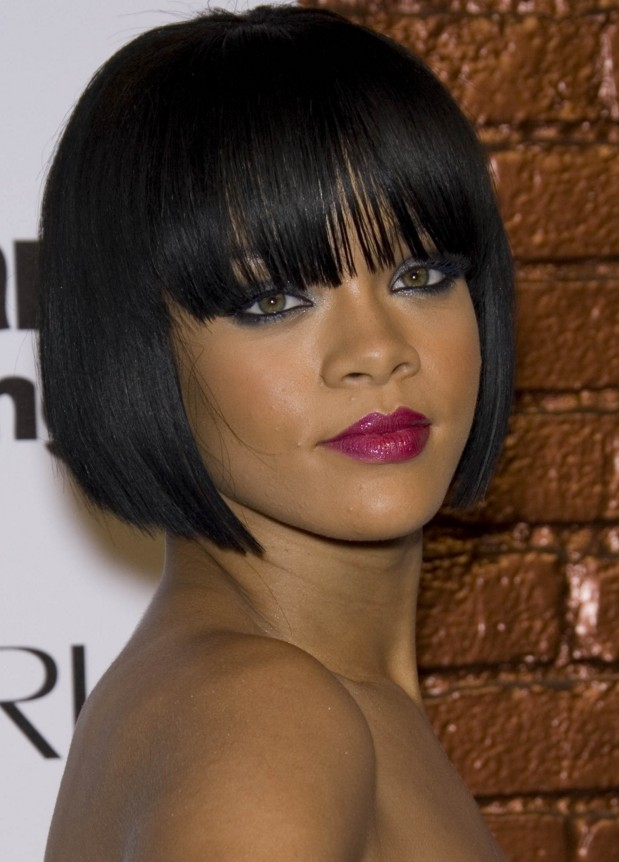 Magnificent 25 Cool Stylish Bob Hairstyles For Black Women Hairstyles Weekly Short Hairstyles For Black Women Fulllsitofus
