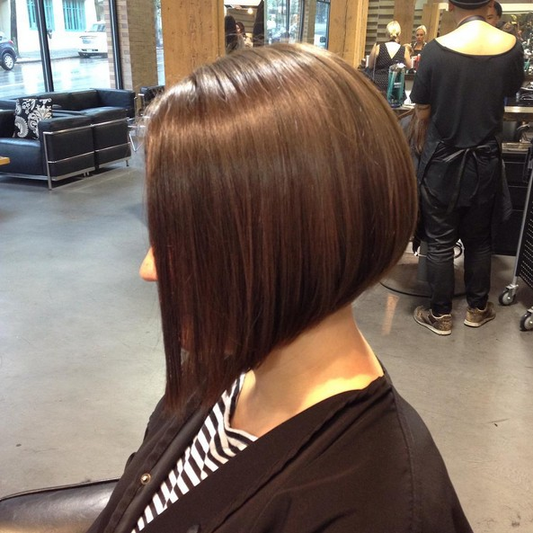 Super 25 Super Chic Inverted Bob Hairstyles Hairstyles Weekly Hairstyles For Women Draintrainus