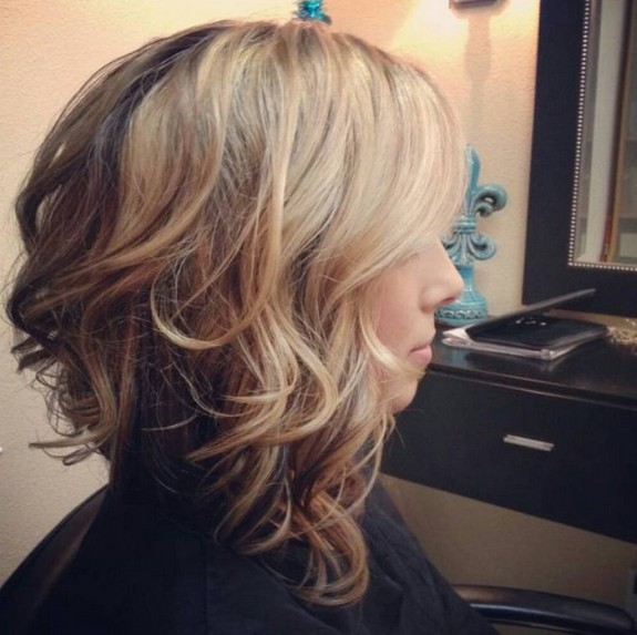 Fabulous 21 Hottest Stacked Bob Hairstyles Hairstyles Weekly Hairstyles For Men Maxibearus