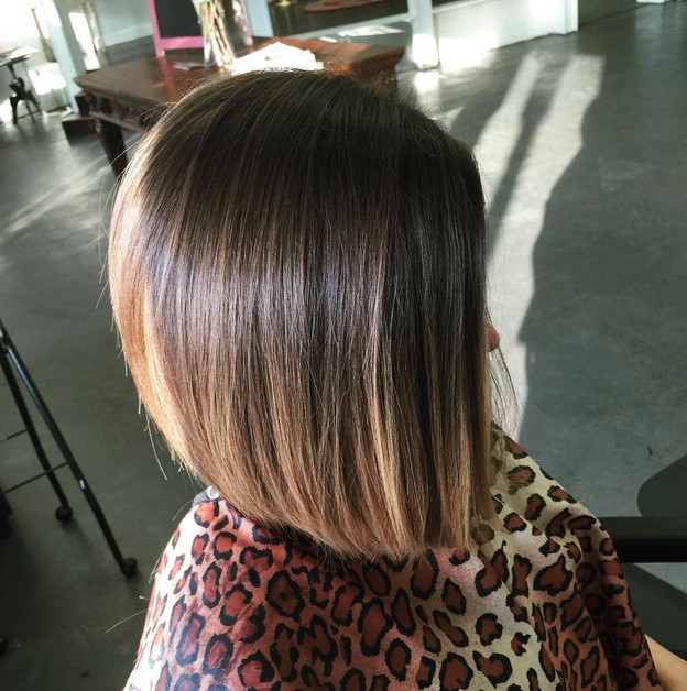 22 Popular Angled Bob Haircuts You Ll Want To Copy