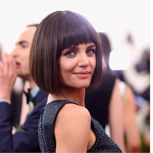 Fantastic 30 Chic Bob Hairstyles With Bangs Hairstyles Weekly Natural Hairstyles Runnerswayorg
