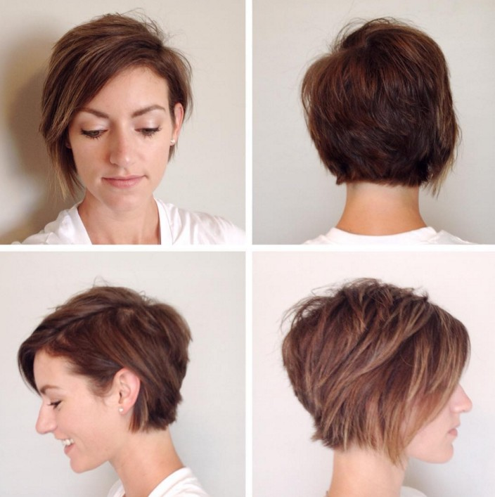 Long Pixie Hair Style 21 Stunning Long Pixie Cuts  Short Haircut Ideas For 2018 .