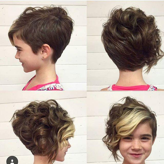 Astounding 21 Stunning Long Pixie Cuts Short Haircut Ideas For 2017 Hairstyles For Men Maxibearus