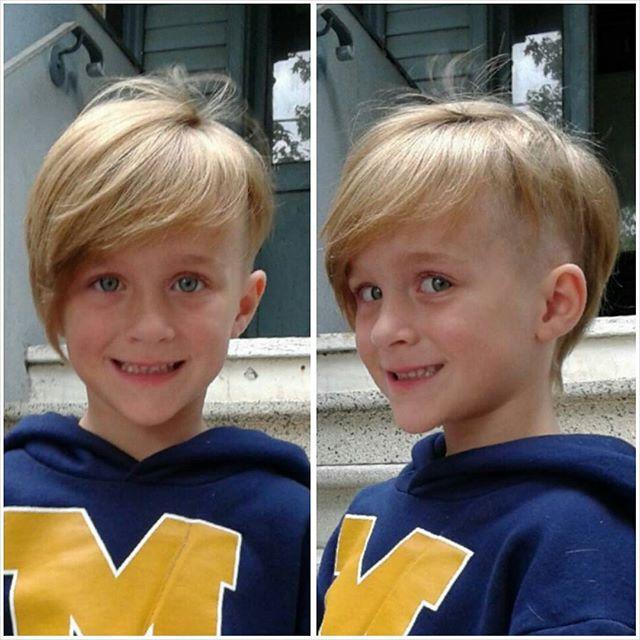 Little Girl Pixie Haircut Haircuts Models Ideas