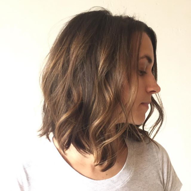 Swell 21 Layered Bob Hairstyles You39Ll Want To Try Hairstyles Weekly Short Hairstyles For Black Women Fulllsitofus