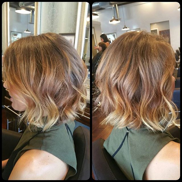 22 Best Layered Bob Hairstyles for 2019 You Should Not Miss ...