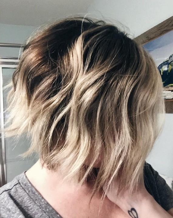 Phenomenal 21 Layered Bob Hairstyles You39Ll Want To Try Hairstyles Weekly Hairstyles For Women Draintrainus