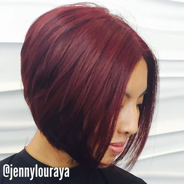Excellent 25 Super Chic Inverted Bob Hairstyles Hairstyles Weekly Hairstyles For Women Draintrainus