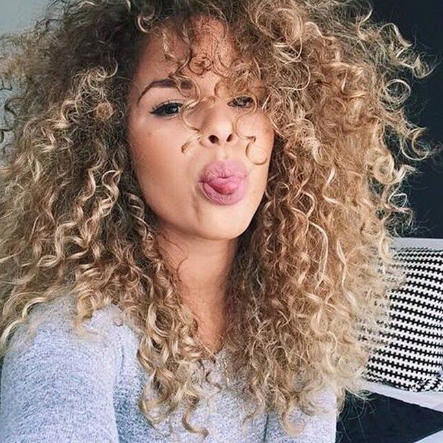 Cool 19 Pretty Permed Hairstyles Best Perms Looks You Can Try This Hairstyles For Women Draintrainus