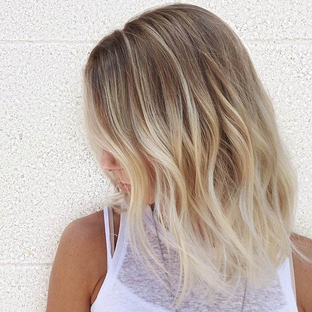 26 Trendy Ombre Bob Hairstyles Latest Ombre Hair Color Ideas Hairstyles Weekly