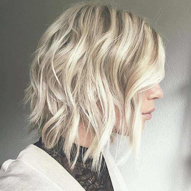 21 Medium Length Bob Hairstyles You Ll Want To Copy