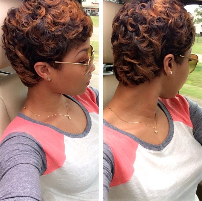 Surprising 19 Pretty Permed Hairstyles Best Perms Looks You Can Try This Short Hairstyles Gunalazisus