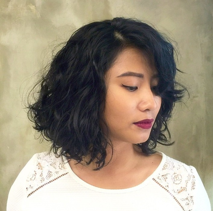 Prime 19 Pretty Permed Hairstyles Best Perms Looks You Can Try This Short Hairstyles For Black Women Fulllsitofus