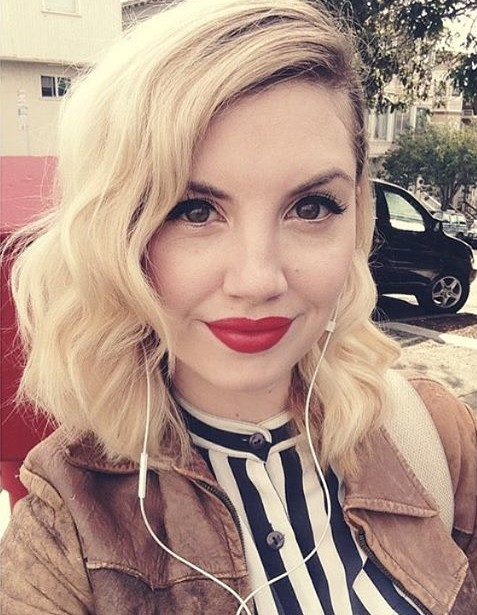 Brilliant 20 Most Flattering Bob Hairstyles For Round Faces 2016 Hairstyle Inspiration Daily Dogsangcom