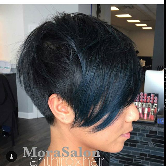 Awe Inspiring 19 Incredibly Stylish Pixie Haircut Ideas Short Hairstyles For 2017 Short Hairstyles Gunalazisus