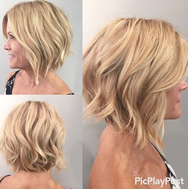 25 Geous Inverted Bob Haircut Ideas Creativefan