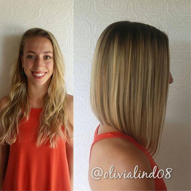 Phenomenal Long Bob Hairstyles Straight Hair Best Hairstyles 2017 Short Hairstyles For Black Women Fulllsitofus