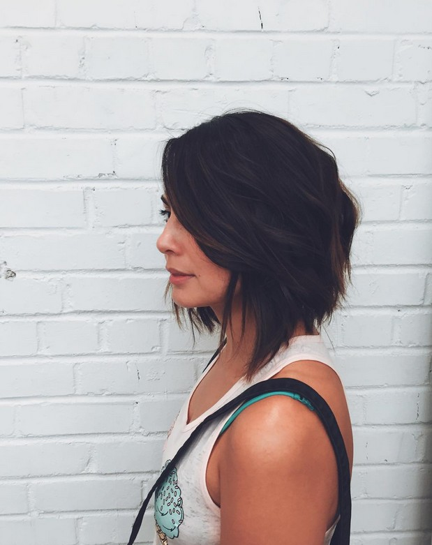 Terrific 22 Hottest Graduated Bob Hairstyles Right Now Hairstyles Weekly Hairstyles For Men Maxibearus