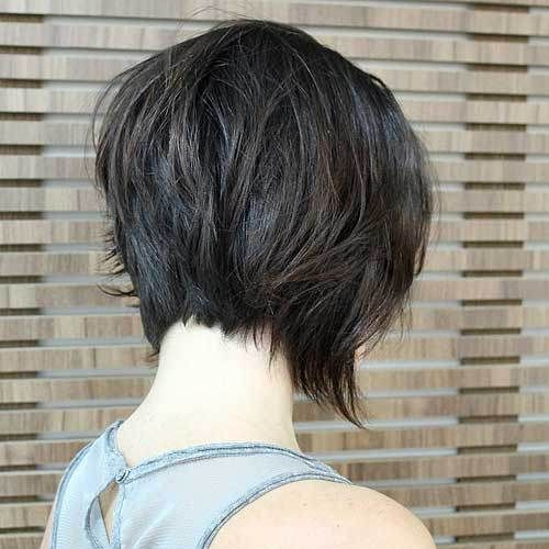 50 Best Inverted Bob Hairstyles 2018 - Inverted Bob Haircuts Ideas ...