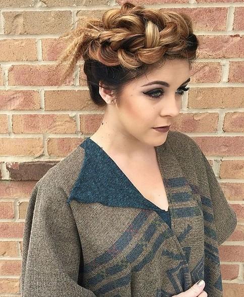 Super CoolLoose Braids - Women Long Hairstyle