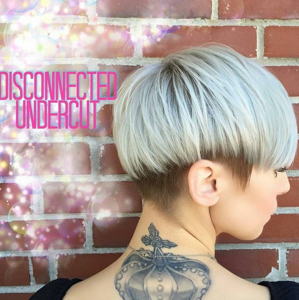 Trendy Hair Styles Color 2016 for Short Hair