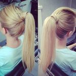20 Everyday Ponytail Hairstyles