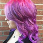 20 Ravishing Lavender Ombre Hair Ideas to Wow This Season