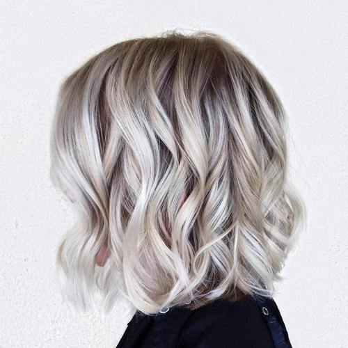 Curly Sliver Bob 1 Hairstyles Weekly
