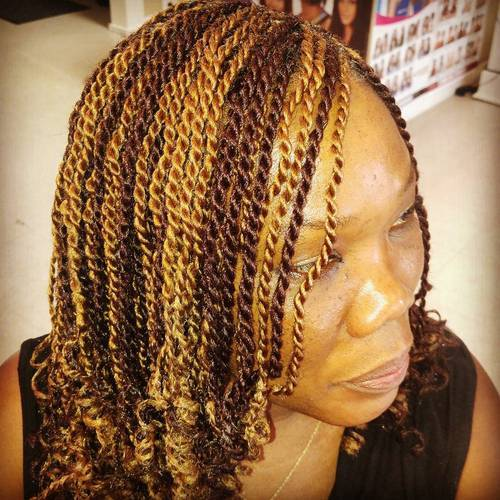 Curly Twists