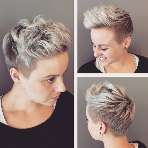 Latest Short Haircuts For Women Short Hairstyles For 2017
