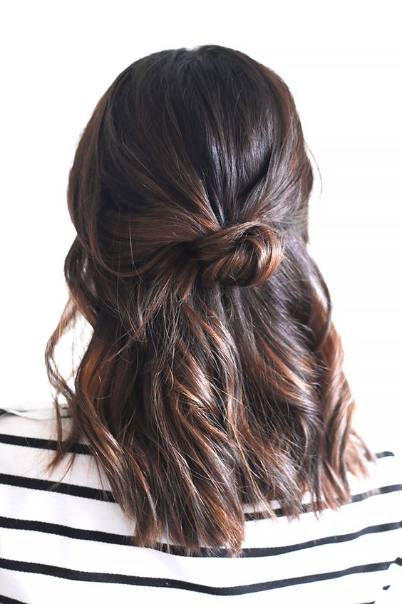 12 Lob Hairstyles That Will Look Great In Any Season