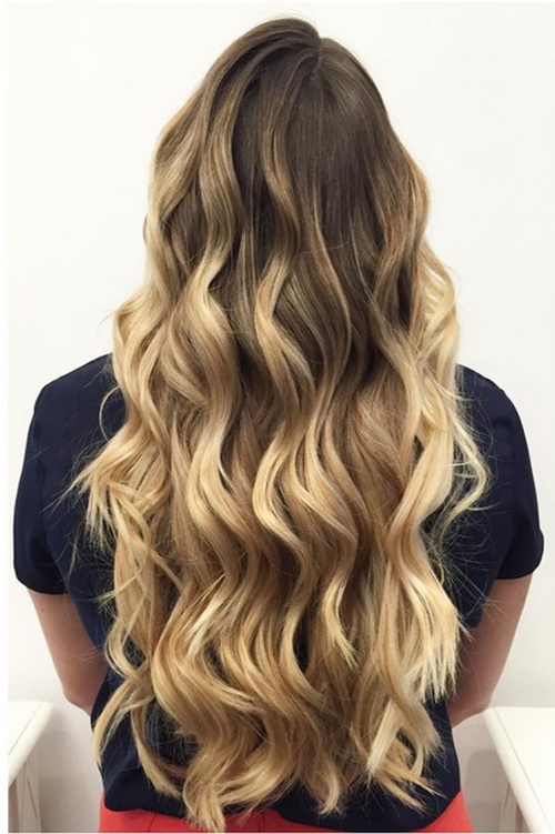 22 hottest ombre hairstyles ombre hair color ideas. Black Bedroom Furniture Sets. Home Design Ideas