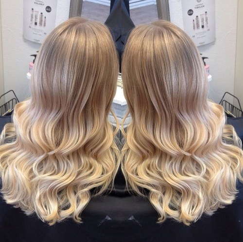 22 Hottest Ombre Hairstyles Amp Ombre Hair Color Ideas