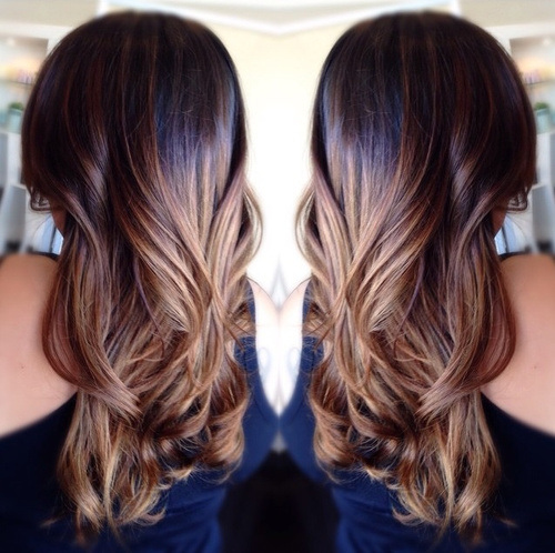 20 Ombre Hairstyles for Your Spring Looks