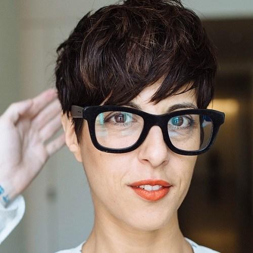 40 Best Pixie Haircuts for Women 2018 - Short Pixie Haircuts & Long Pixie Cuts