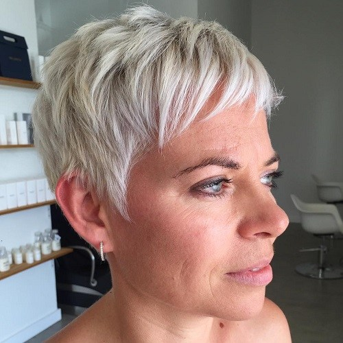 25 Amazing Short Pixie Haircuts Amp Long Pixie Cuts For