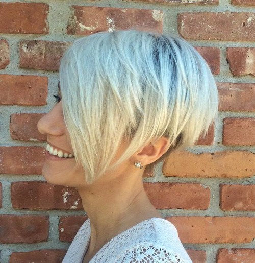 22 Pretty Short Haircuts for Women