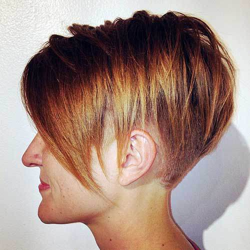 50 Best Inverted Bob Hairstyles 2019 Inverted Bob Haircuts Ideas