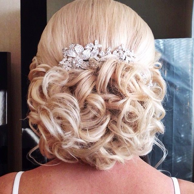 16 Gorgeous Medium Length Wedding Hairstyles: 35 Romantic Wedding Updos For Medium Hair