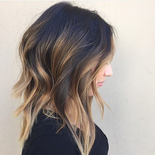 16 Perfect Long Bob Hairstyles Easy Lob Haircuts