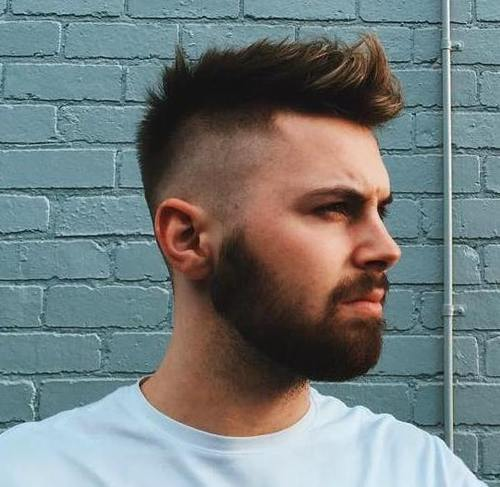 Peachy 20 Stylish Quiff Hairstyles For Men 2020 Cool Mens Haircut Schematic Wiring Diagrams Amerangerunnerswayorg