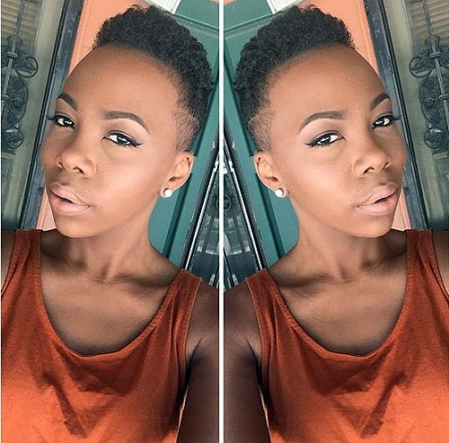 Hairstyle Girl New Video: 21 Trendy Short Haircuts For African American Women