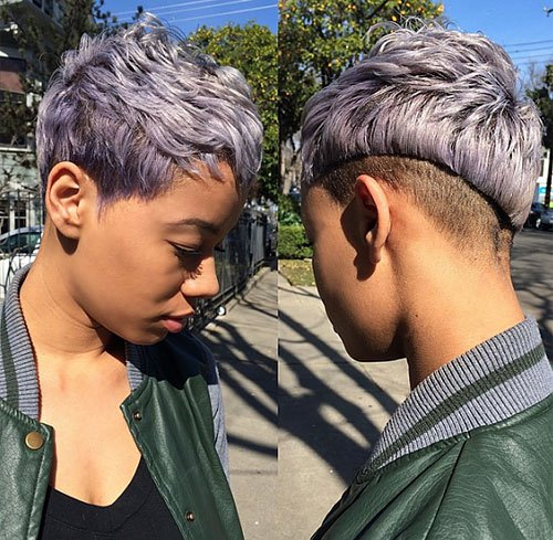 20 Pixie Haircuts for Your New Style