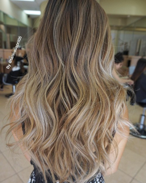 20 Hottest Hair Colors Ideas for Winter , Hairstyles Weekly