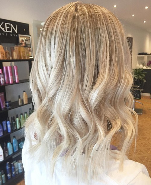 20 Hottest Hair Colors Ideas For Winter Hairstyles Weekly