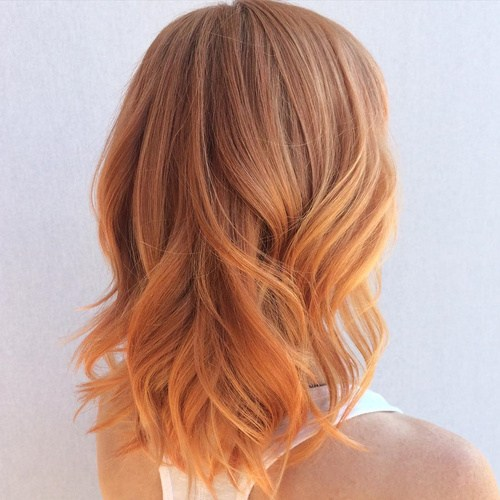 20 Great Hair Colors for Winter