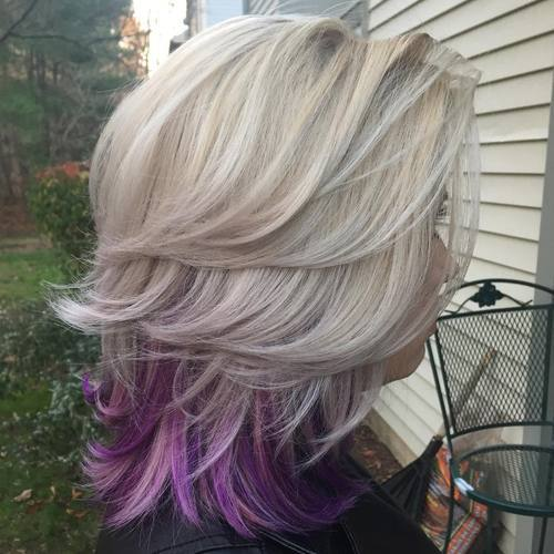 20 Amazing Highlighted Hairstyles For Women Hairstyles Weekly