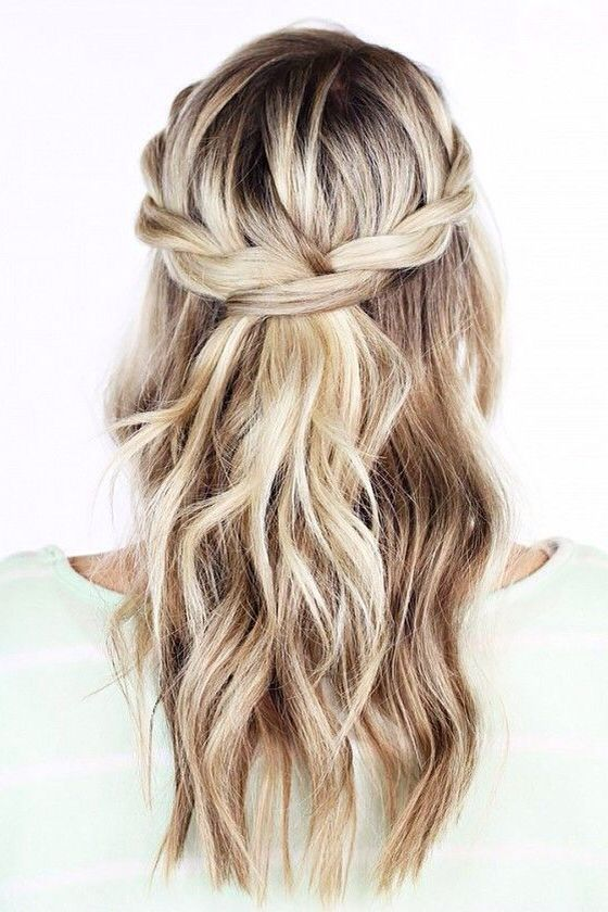 46 Hottest Long Hairstyles for 2018 - Hairstyles Weekly