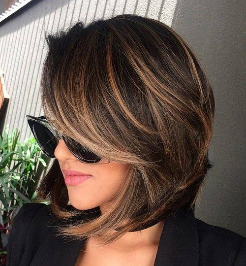 21 Adorable Choppy Bob Hairstyles for Women
