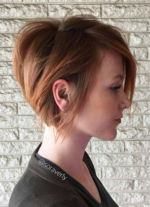 22 Hottest Short Hairstyles For Women 2021 Trendy Short Haircuts To Try Hairstyles Weekly